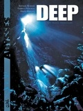 Stéphane Betbeder et Federico Pietrobon - Deep Tome 1 : Alpha prédateurs.