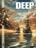 Stéphane Betbeder et Federico Pietrobon - Deep Tome 2 : Extinction de masse.
