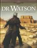 Stéphane Betbeder et Darko Perovic - Dr Watson Tome 2 : Le grand Hiatus.