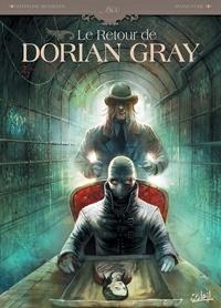 Stéphane Betbeder et Bojan Vukic - Le retour de Dorian Gray Tome 2 : Noir animal.
