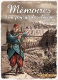 Stéphane Betbeder - Mémoires d'un paysan Bas-Breton T02 - Le Soldat.