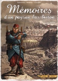 Stéphane Betbeder et Christophe Babonneau - Mémoires d'un paysan bas-breton Tome 2 : Le Soldat.