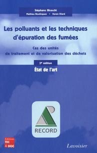 Lesmouchescestlouche.fr Les polluants et les techniques d'épuration des fumées - Cas des unités de traitement et de valorisation thermique des déchets Image