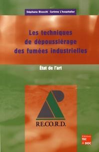 Accentsonline.fr Les techniques de dépoussiérage des fumées industrielles - Etat de l'art Image