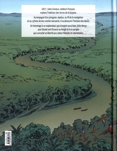 Nengue. L'histoire oubliée des esclaves de Guyane