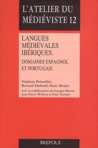 Rhonealpesinfo.fr Langues médiévales ibériques - Domaines espagnol et portuguais Image