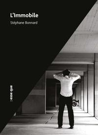 Stéphane Bonnard - L'Immobile.