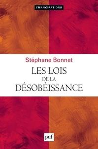 Téléchargement gratuit des chapitres de manuels Les lois de la désobéissance  - Traité de l'orgueil et de la mauvaise volonté RTF iBook PDF par Stéphane Bonnet