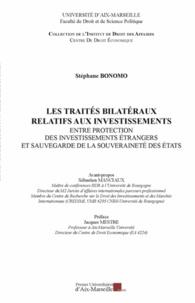 Birrascarampola.it Les traités bilatéraux relatifs aux investissements - Entre protection des investissements étrangers et sauvegarde de la souveraineté des Etats Image