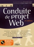 Stéphane Bordage et David Thévenon - Conduite de projet Web. 1 Cédérom