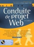 Stéphane Bordage et David Thévenon - Conduite de projet Web - 3 Etudes de cas. 1 Cédérom