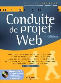 Deedr.fr Conduite de projet Web - 3 Etudes de cas Image