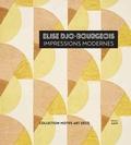 Stéphane Boudin-Lestienne et Alexandre Mare - Elise Djo-Bourgeois - Impressions modernes.