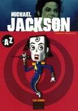 Stéphane Boudsocq - Michael Jackson de A à Z.