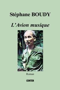 Stéphane Boudy - L'avion musique.