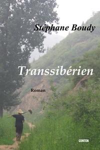 Stéphane Boudy - Transsiberien.