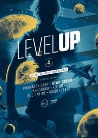 Stéphane Bouley et Fabrice Colin - Level Up - Niveau 4.