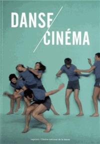 Stéphane Bouquet - Danse cinéma.