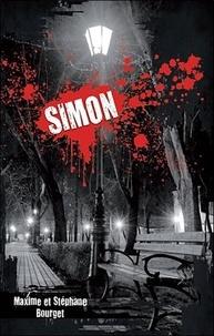 Stéphane Bourget et Maxime Bourget - Simon.