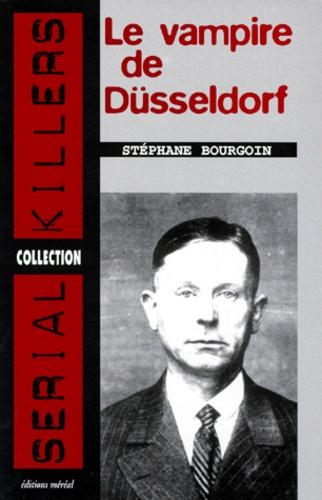 Les confessions du vampire de Düsseldorf