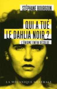Alixetmika.fr Qui a tué le dahlia noir ? Image