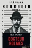 Stéphane Bourgoin - Serial Killer Tome 1 : Docteur Holmes.