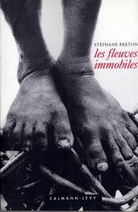 Stéphane Breton - Les Fleuves immobiles.