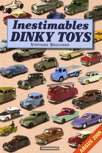 Deedr.fr Inestimables Dinky Toys - Argus 2009 Image