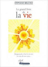 Feriasdhiver.fr Le grand livre de la vie - Réapprendre à lire la vie avec les sens de son coeur... Image
