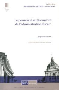 Accentsonline.fr Le pouvoir discrétionnaire de l'administration fiscale Image