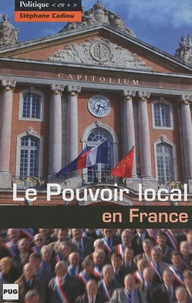 Le pouvoir local en France.pdf