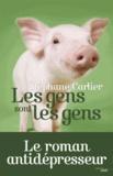 Stéphane Carlier - Les gens sont les gens.