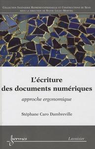 Coachingcorona.ch L'écriture des documents numériques - Approche ergonomique Image