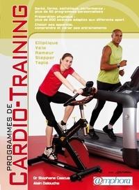 Epub books à télécharger gratuitement pour mobile Programmes de cardio-training