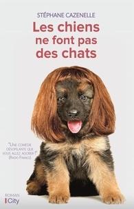 Téléchargements gratuits de livres électroniques mobiles Les chiens ne font pas des chats