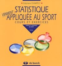 Blackclover.fr Statistique vraiment appliquée au sport - Cours et exercices Image