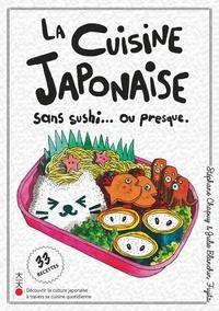 La cuisine sans sushi... Ou presque - 33 recettes.pdf