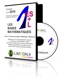 Stéphane Chaunard - Les bases mathématiques en 1e ES L - Soutien scolaire en vidéos - Maths 1e ES et L.