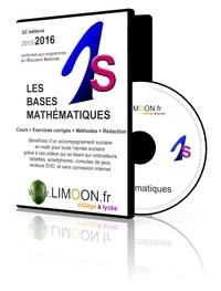 Stéphane Chaunard - Les bases mathématiques en 1e S - Soutien scolaire en vidéos - Maths 1e S.