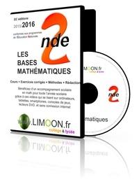 Stéphane Chaunard - Les bases mathématiques en 2nde - Soutien scolaire en vidéos.