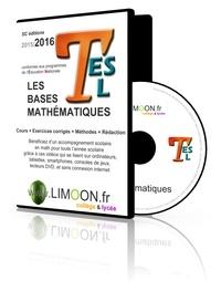 Stéphane Chaunard - Les bases mathématiques en Tle ES L - Soutien scolaire en vidéos - Maths bac ES L.
