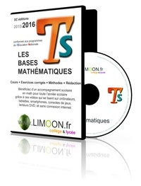 Stéphane Chaunard - Les bases mathématiques en Tle S - Soutien scolaire en vidéos - Maths bac S.