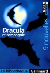 Stéphane Chomienne - Dracula et compagnie.