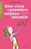 Stéphane Clerget - Bien vivre ta première relation sexuelle - Si tu es une fille.