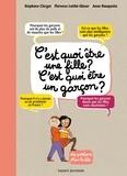 Stéphane Clerget - c'est quoi être une fille, c'est quoi être un garçon ?.