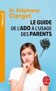 Goodtastepolice.fr Guide de l'ado à l'usage des parents Image