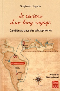 Accentsonline.fr Je reviens d'un long voyage - Candide au pays des schizophrènes Image