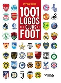 Stéphane Cohen - 1001 logos des clubs de foot.