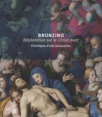 Feriasdhiver.fr Bronzino, Déploration sur le Christ mort - Chroniques d'une restauration Image