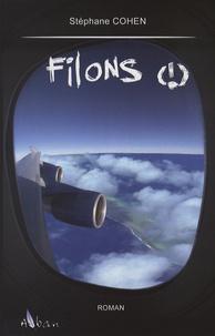 Stéphane Cohen - Filons !.
